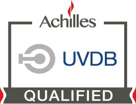 Safelocks is qualified to be fully registered on UVDB Achilles community