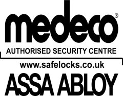 Medeco Locks UK Official Service Centre